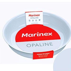 Assadeira Redonda Opalaine 2L -  Marinex