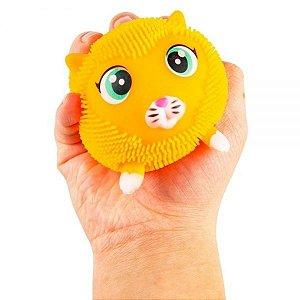 Fidget Toys Mania Flofys Bolota Com Luz - Dm Toys