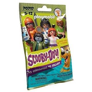 Playmobil Scooby Doo Figuras Surpresa Series 2 70717 - Sunny