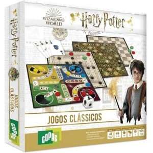 Jogos Clássicos Harry Potter - Copag