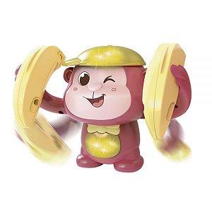Gira Macaco - Dm Toys