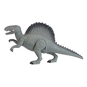 Dinassauro Espinossauro Com Luz e Som - Dm Toys