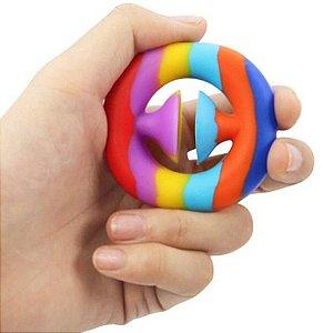 Fidget Toys Ventosa Comprimir Brinquedo Anti Stress - Sortidos