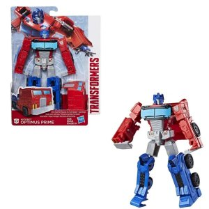 Figura Transformers Project Storm Optimus Prime - Hasbro