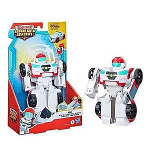 Boneco Transformers Rescue Bots Academy - Medix - Hasbro