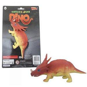 Fidget Toys Estica E Puxa Dino Zoop - Zoop Toys