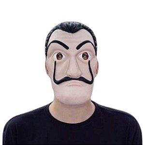 Máscara Latex Spook Latex Show Pintor