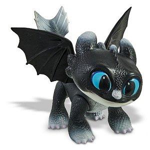 Dusk - Baby Dragões - Como Treinar o seu Dragão - Puppe