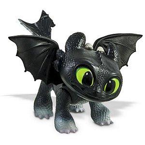 Eclipse - Baby Dragões - Como Treinar o seu Dragão - Puppe