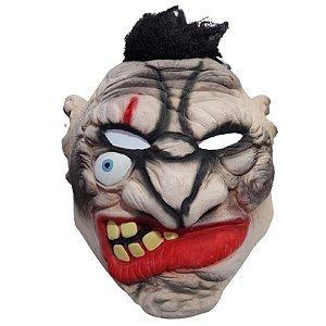 Máscara Halloween Latex Monstruosa