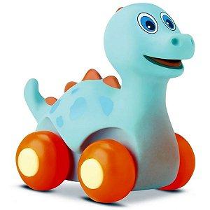 Dinossauro Diver For Baby Para Bebês - Sortidos - Divertoys