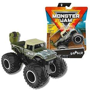 Monster Jam - 1:64 Die Cast Shaker - Sunny