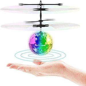 Bola Voadora Flying Com Sensor