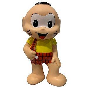 Boneco Turma da Mônica - Cascão - Zippy Toys