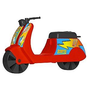 Scooter Classic Menino - Samba Toys