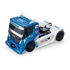 Caminhão Truck Iveco Racing - Usual
