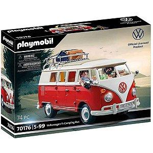 Playmobil - Volkswagen Camping Bus Kombi - Sunny