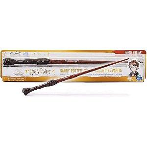 Réplica De Varita Auténtica Harry Potter - Sunny