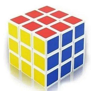 Fidget Toys Cubo Mágico 3x3