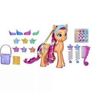Boneca My Little Pony Sunny Starscout - Hasbro