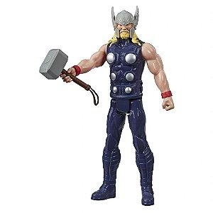 Thor Boneco Vingadores Titan Hero Series