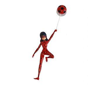 Ladybug Miraculous Luxo Sunny Brinquedos
