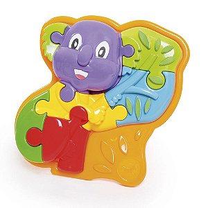 Animal Puzzle 3d Coala