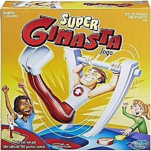 Jogo Super Ginasta