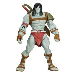 Boneco Marvel Hulk