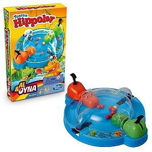 Brinq Jogo Hipopotamos Comiloes Grand