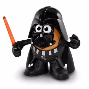 Boneco Mr. Potato Head Darth Vader Star Wars Hasbro