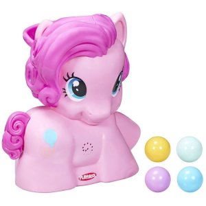 My Little Pony Bolas Voadoras