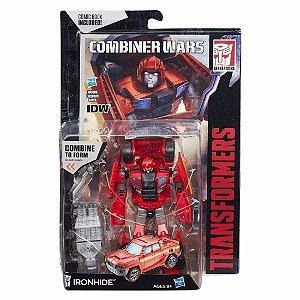 Transformers Combiner Wars Ironhide