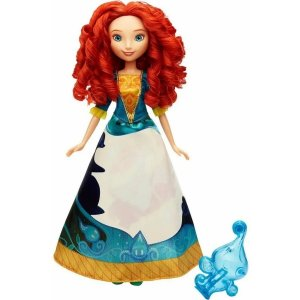 Boneca Disney Princess Merida