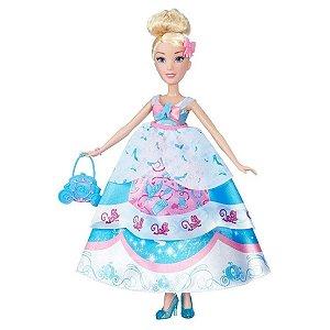 Boneca Hasbro Disney Princess Cinderela