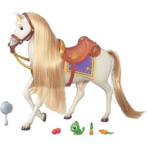 Animal Princesas Disney Cavalos Maximus - Hasbro