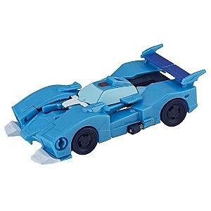 Figura Transformers Cyberverse 1 Step