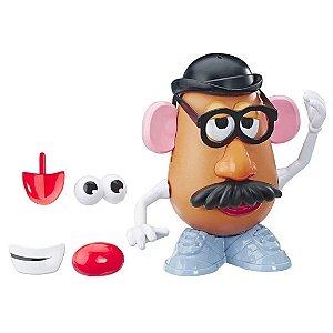 Boneco Mr Potato Head Toy Story 4 Clássica