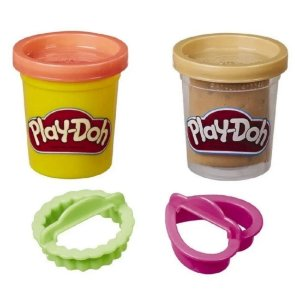 Play-Doh Kitchen Cookies