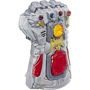Manopla Thanos Eletrônica E3385 - Hasbro