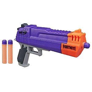 Lançador de Dardos - Nerf - Fortnite HC E - Hasbro