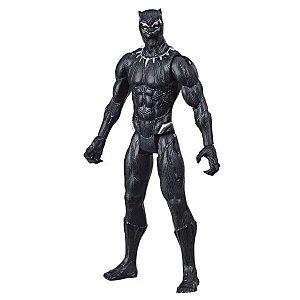 Boneco Vingadores Th Pantera Negra