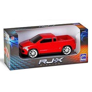 Pick-Up Rj-X