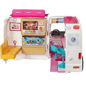 Barbie Ambulancia