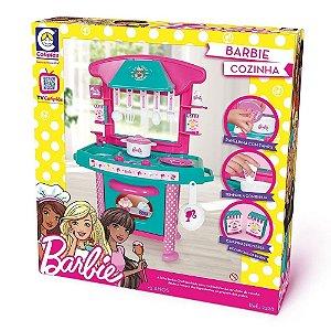 Barbie Cheff Cozinha