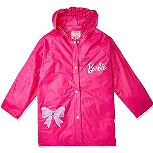 Capa De Chuva Barbie M