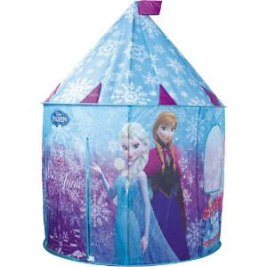 Bp1500 Barraca Portatil Castelo Da Frozen