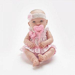 Boneca Baby Ninos