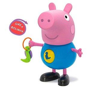 George Com Atividades - Peppa Pig