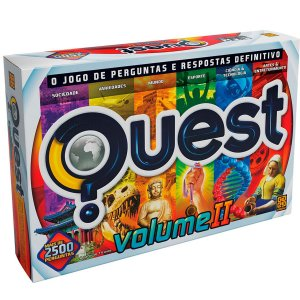 Quest Volume 2